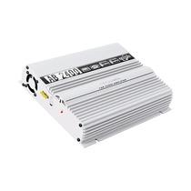 Módulo Amplificador Boog Ab2400 - 400w Rms 2 Canais