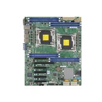 Placa Mae Servidor Intel Dual Xeon E5-2600v3 8 Dimm Gigabit