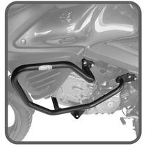 Protetor Motor Carenagem S/ Ped Scam Suzuki V-strom 650