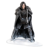 Game Of Thrones Figure - Jon Snow - Dark Horse