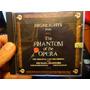 Cd Tso Musical O Fantasma Da Opera Phanton Of The Opera Imp