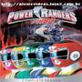 produto Dvd Power Rangers Turbo***imagem Perfeita Serie Completa***