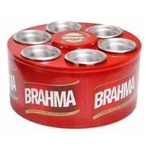 Cooler 3g ( Gole Gelado Garantido ) Brahma Para 6 Latas Novo
