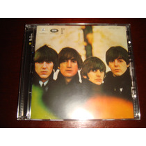 The Beatles For Sale Importado Remastered, Enhanced 2009