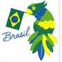Bordados Computadorizados Brasil Copa Cod 02