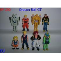 Kinder Ovo - Coleção Completa - Dragon Ball Gt