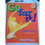 Livro Go For It! Combo Split Second Adition Frete 7,00 P30