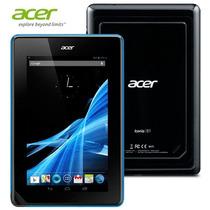 Tablet Acer B1-a71-1,2ghz 8gb Wifi Câmera Gps *100% Original