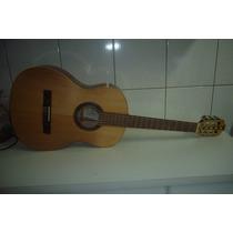 Violão Jiacomini Luthier Serie Especial / Troco Por Cavaco!!