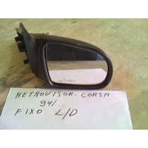 Espelho Retrovisor Corsa Wind 94 95 96 97 98 99 00 01 02 L/d