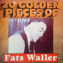 Cd Fats Waller 20 Golden Pieces Of Fats Waller