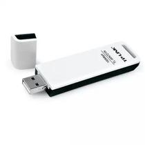 Adaptador Receptor Wireless Usb 150mbps Tp-link Tl-wn 721n