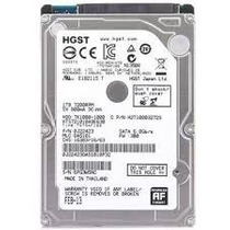 Hd Hitachi 1000gb 7200 Rpm 1tb Notebook Sata3 Pronta Entrega
