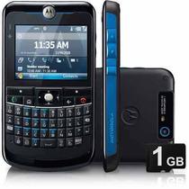 Motorola Q11 Windows Mobile Wifi Gps Câm 3.0 Mp3 Bluetooth