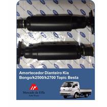 Amortecedor Dianteiro Kia Bongo/k2500/k2700 Topic Besta