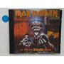 Cd - Iron Maiden - A Real Dead One comprar usado  São Paulo