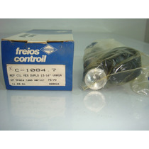 Rep.cilind Mestre Duplo 13/16 Opala S/ Servo Freio C-1141.0