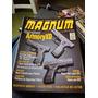 Revista Magnum Varios Numeros - Frete Gratis