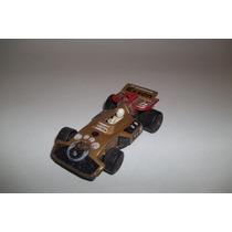 Matchbox Formula 5000 1/64 - England Raro Variação Cor Motor