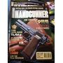 Revista American Handgunner - Frete Gratis