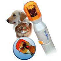 Lixa Premium Para Cão Gato Cachorro Animal Pedi Paws
