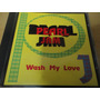 Pearl Jam Cd Wash My Love Live Hollywood L.a. 1992