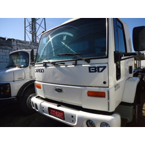 Ford Cargo 1317 2003
