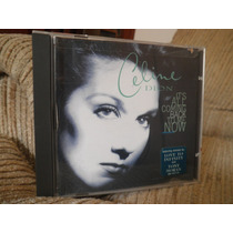 Cd Céline Dion It