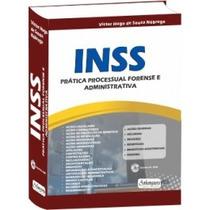 Inss - Prática Processual Forense E Administrativa - Frete G