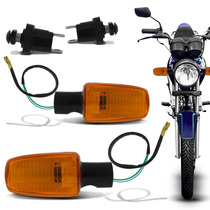Lanterna Pisca Cbx 250 01 A 08 Cg Titan 150 Esd Ks Es Ex Mix