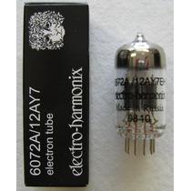 Válvula 12ay7 / 6072a Eh Electro Harmonix - Fender Bassman