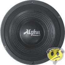 Alto Falante Alpha Khromus 12 Alpha 1200w P R O M O Ç Ã O