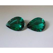 Frete Grátis - Cristal Paraíba 20 X 15 - 2 Pedras