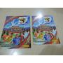 Jogo + Guia Cards Copa Do Mundo Da Fifa 2010¿ Adrenalyn Xl
