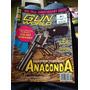 Revista Gun World - Frete Gratis