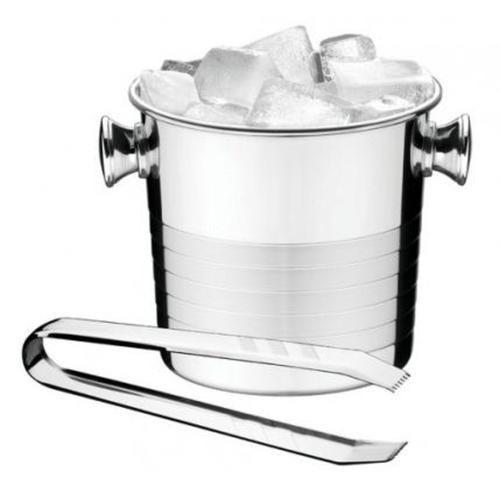 Kit Para Gelo Em Aço Inox 2 Peç - Tramontina