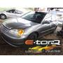 Sucata Honda Civic Lx 1.7 Automático 2002