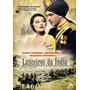 Dvd, Lanceiros Da Índia ( Raro) - Gary Cooper, Venc. 6 Oscar