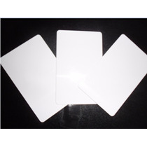 Cartão Pvc Rfid Kit 100 Pçs -13.58mhz Iso 15965