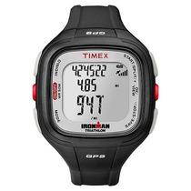 Relógio Timex Gps Ironman Easy Trainer T5k754ra/ti
