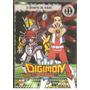 Dvd Digimon Data Squad Vol.11- O Desafio De Kouki - Original