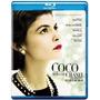 Blu-ray: Coco Antes De Chanel