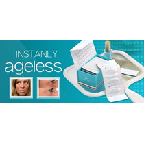 10 Unidades Instantly Ageless - Bottox Instantaneo