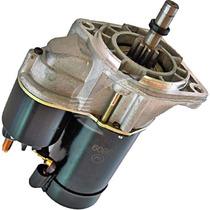 Motor Arranque Partida Santana Gol Ap 1.6 1.8 2.0 C/ Pino