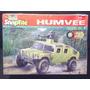 Humvee Model Kit Brinqtoys