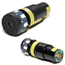 Cápsula Arcano Para Microfone Tipo Beta58 (frete Grátis)