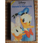 Vhs Meus Amigos Donald E Margarida - Walt Disney - Raríssimo
