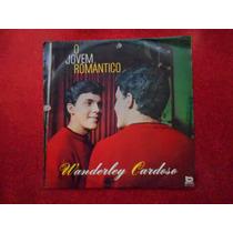 Lp Wanderley Cardoso P/1965