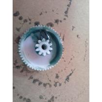 Engrenagem Pequen Da Caixa Redução Moto Elétrica Bandeirante