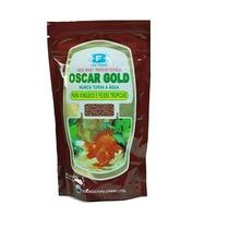 Ração Hai Feng Oscar Gold 200g